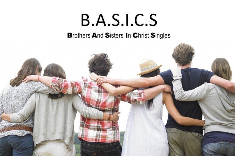 B.A.S.I.C. Singles