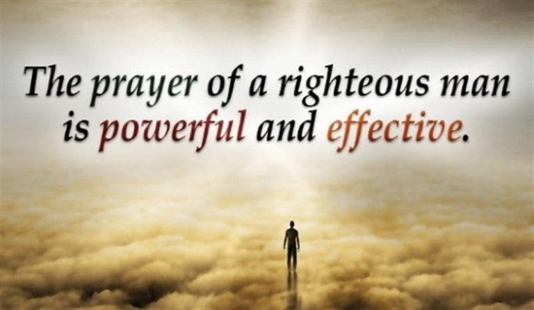 Morning Prayer @ Triumphant Believers Center