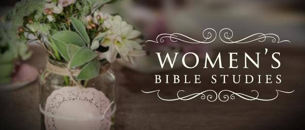 Women's Bible Study @ TBC